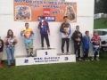 L. Stribnie  Platz  3 Aufenau  Quad Team RNH